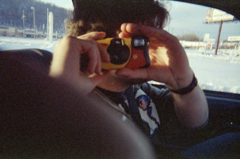 The Ultimate Review Of the Kodak Disposable Camera