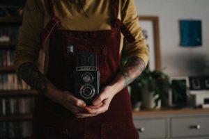 5 Affordable Medium Format Film Cameras