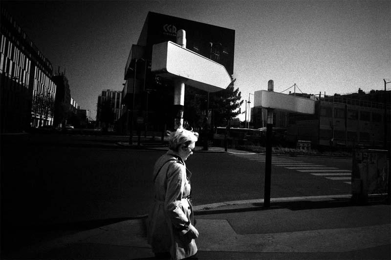 Ricoh GR21 film street camera photography sample