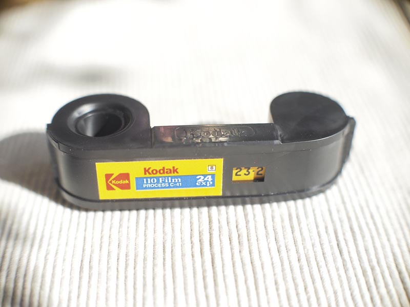 110 film counter