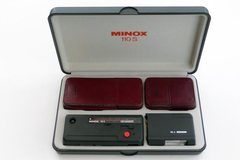 minox 110s