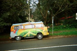 The Best Disposable Camera For Travel