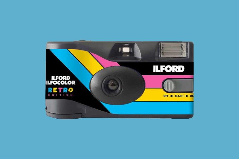 Ilfocolor Rapid Retro Edition