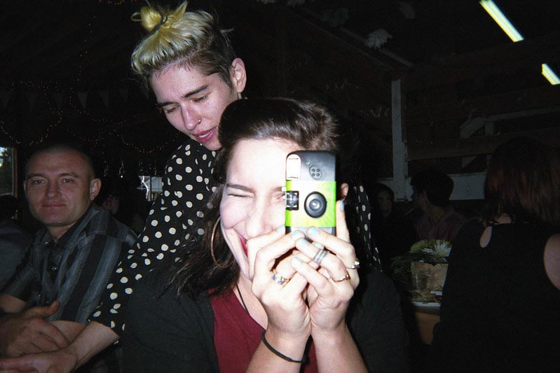 one time use disposable camera