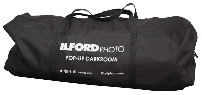 ilford darkroom bag