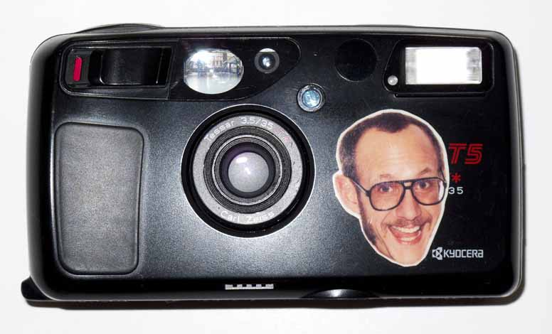 yashica t4 terry