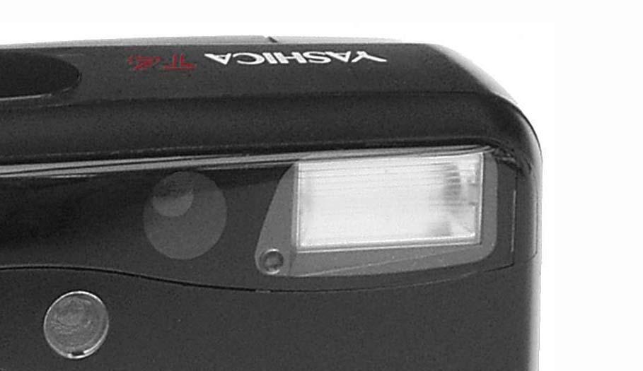 yashica t4 flash